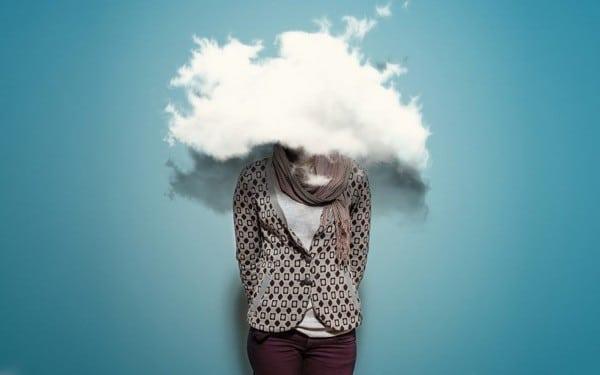 Brain fog exogenous ketones
