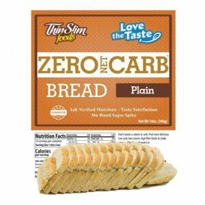 thinslim where to buy keto bread on amazon