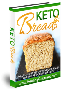 where to buy keto bread book