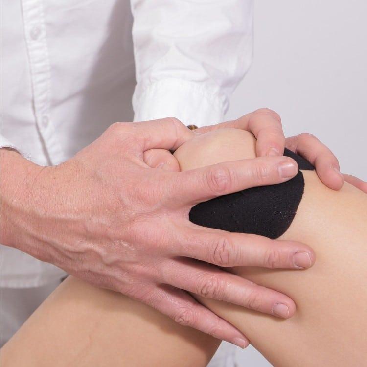 Glucosamine knee osteoarthritis keto