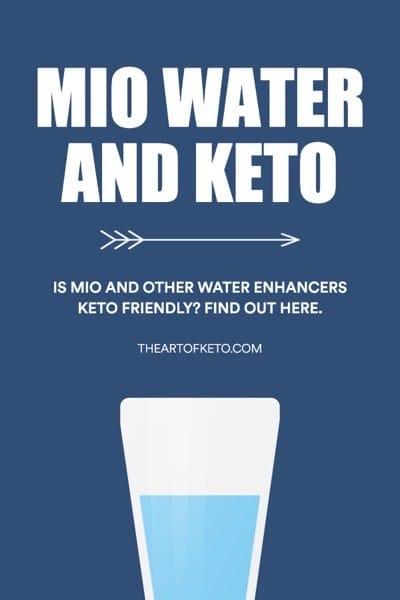 IS MIO KETO PINTEREST