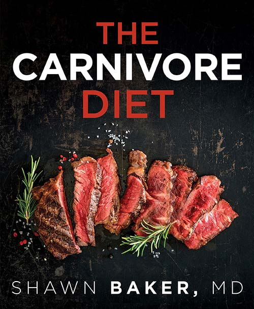 Best keto books for beginners the carnivore diet