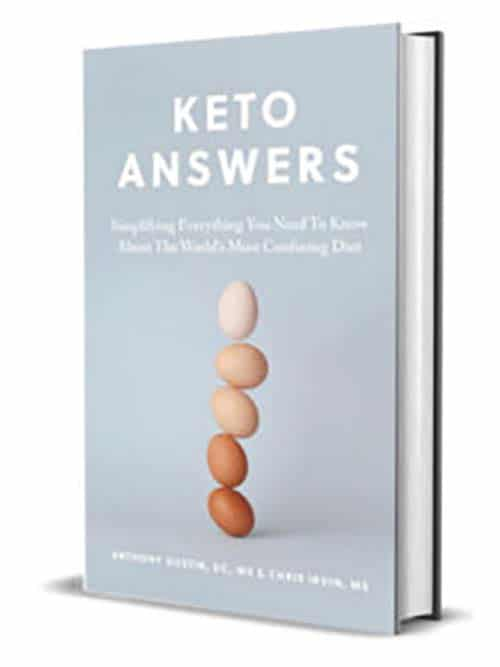 Best keto books keto answers