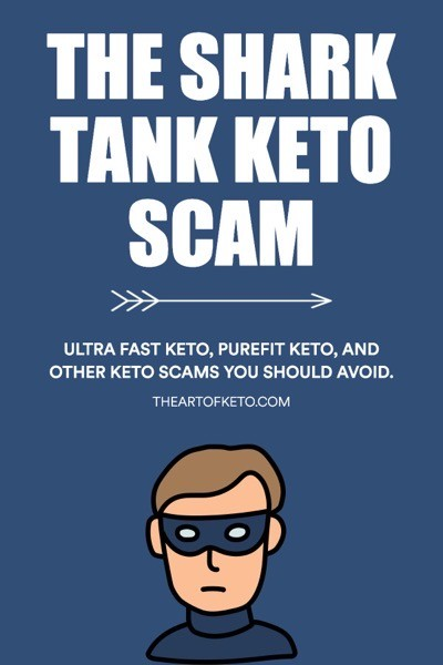 Is ultra fast keto real shark tank keto scam