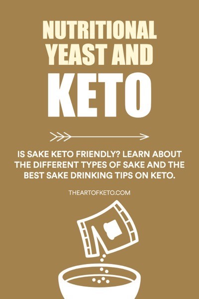 IS NUTRITIONAL YEAST KETO FRIENDLY PINTEREST