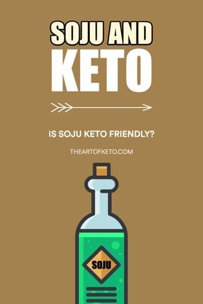 IS SOJU KETO FRIENDLY PINTEREST