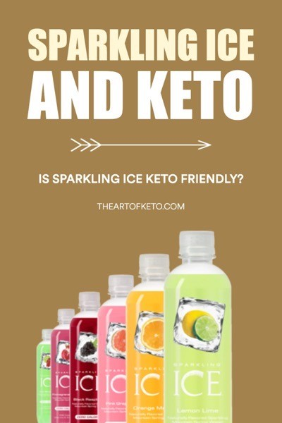 IS SPARKLING ICE KETO FRIENDLY PINTEREST