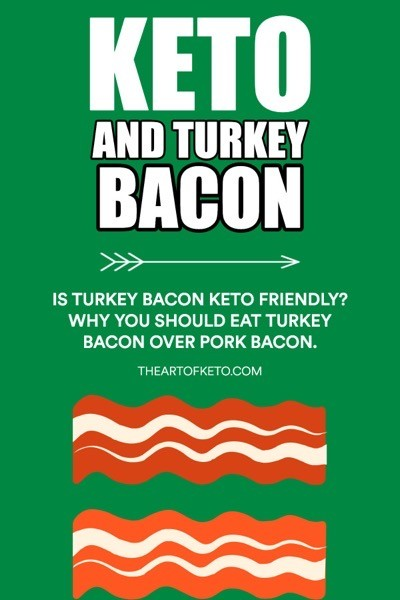 IS TURKEY BACON KETO FRIENDLY PINTEREST