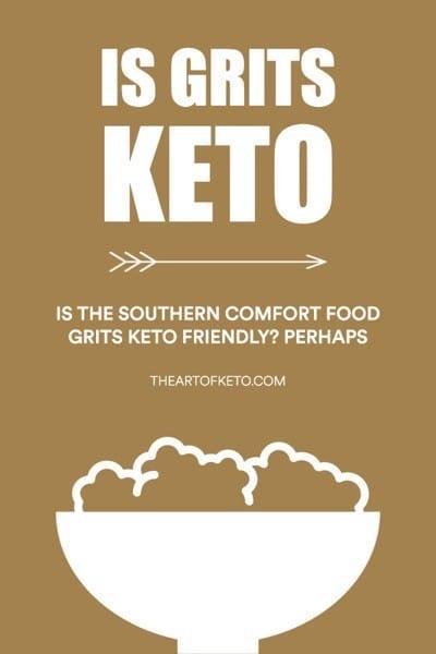 Is grits keto friendly pinterest