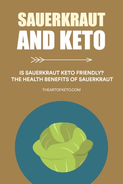 Is sauerkraut keto friendly pinterest