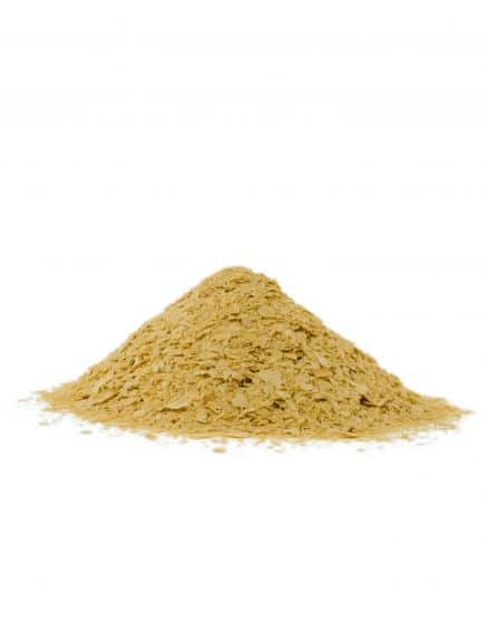 Nutritional yeast flakes keto friendly