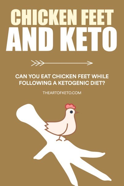 IS CHICKEN FEET KETO FRIENDLY