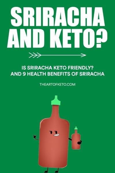 IS SRIRACHA KETO FRIENDLY PINTEREST