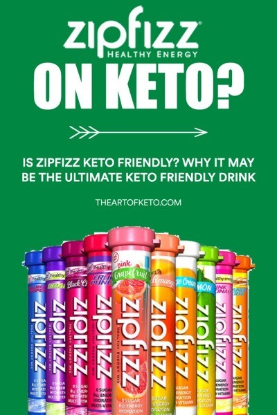 Is zipfizz keto friendly pinterest