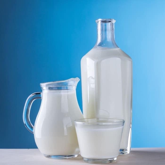 Is buttermilk keto